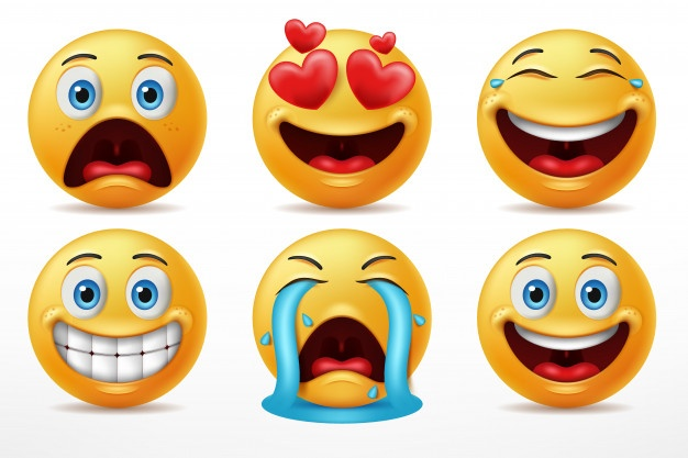 expression-faces-emoticon-character-set